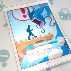 iPad Pro 12.9でポケモンGOをやってみた